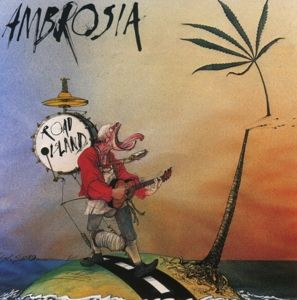 Road Island (Lim.Collector'S Edition), Ambrosia