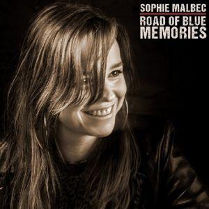 Road Of Blue Memories, Sophie Malbec