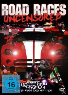 Road Races Uncensored, Special Interest
