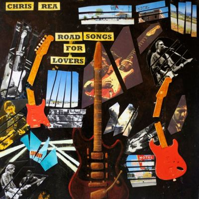 Road Songs for Lovers, Chris Rea