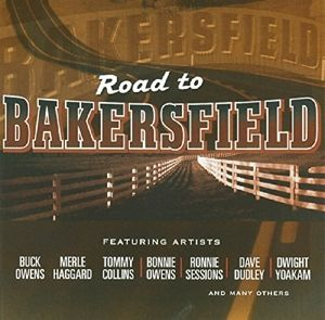 ROAD TO BAKERSFIELD, Diverse Interpreten