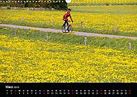 Roadbike Dreams. Traumstrassen in Europa (Wandkalender 2019 DIN A3 quer) - Produktdetailbild 3