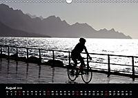 Roadbike Dreams. Traumstrassen in Europa (Wandkalender 2019 DIN A3 quer) - Produktdetailbild 8