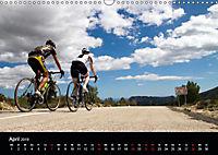 Roadbike Dreams. Traumstrassen in Europa (Wandkalender 2019 DIN A3 quer) - Produktdetailbild 4