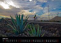 Roadbike Dreams. Traumstrassen in Europa (Wandkalender 2019 DIN A3 quer) - Produktdetailbild 6