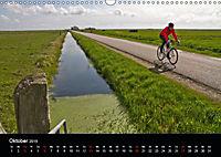 Roadbike Dreams. Traumstrassen in Europa (Wandkalender 2019 DIN A3 quer) - Produktdetailbild 10