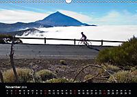 Roadbike Dreams. Traumstrassen in Europa (Wandkalender 2019 DIN A3 quer) - Produktdetailbild 11