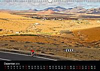 Roadbike Dreams. Traumstrassen in Europa (Wandkalender 2019 DIN A3 quer) - Produktdetailbild 12