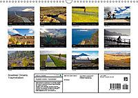 Roadbike Dreams. Traumstrassen in Europa (Wandkalender 2019 DIN A3 quer) - Produktdetailbild 13