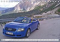 Roadster Sportwagen (Tischkalender 2019 DIN A5 quer) - Produktdetailbild 5
