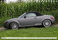 Roadster Sportwagen (Tischkalender 2019 DIN A5 quer) - Produktdetailbild 8