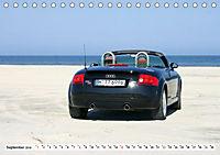 Roadster Sportwagen (Tischkalender 2019 DIN A5 quer) - Produktdetailbild 9