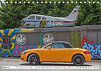 Roadster Sportwagen (Tischkalender 2019 DIN A5 quer) - Produktdetailbild 4