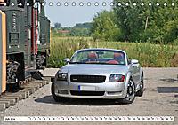 Roadster Sportwagen (Tischkalender 2019 DIN A5 quer) - Produktdetailbild 7