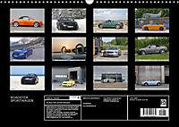 Roadster Sportwagen (Wandkalender 2019 DIN A3 quer) - Produktdetailbild 13
