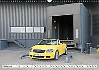 Roadster Sportwagen (Wandkalender 2019 DIN A3 quer) - Produktdetailbild 10
