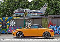 Roadster Sportwagen (Wandkalender 2019 DIN A4 quer) - Produktdetailbild 4