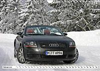 Roadster Sportwagen (Wandkalender 2019 DIN A4 quer) - Produktdetailbild 2