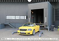 Roadster Sportwagen (Wandkalender 2019 DIN A4 quer) - Produktdetailbild 10