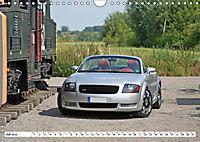 Roadster Sportwagen (Wandkalender 2019 DIN A4 quer) - Produktdetailbild 7