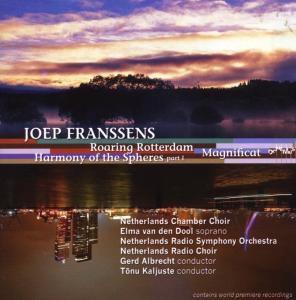 Roaring Rotterdam/Magnificat, Netherlands Radio Philh.Orch.& Chamber Choir