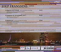 Roaring Rotterdam/Magnificat - Produktdetailbild 1