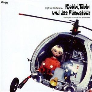 Robbi, Tobbi und das Fliewatüüt, Diverse Interpreten