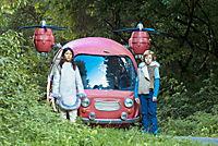 Robbi, Tobbi und das Fliewatüüt - Produktdetailbild 4