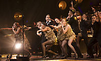 Robbie Williams - One Night at the Palladium - Produktdetailbild 5