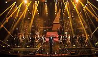 Robbie Williams - One Night at the Palladium - Produktdetailbild 2