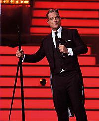 Robbie Williams - One Night at the Palladium - Produktdetailbild 8
