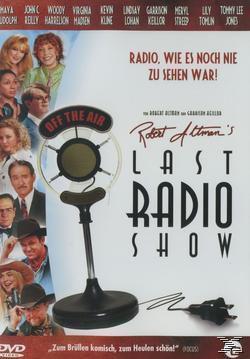 Robert AltmanŽs Last Radio Show, Meryl Streep, Marylouise Burke