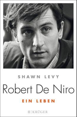 Robert de Niro, Shawn Levy