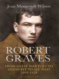Robert Graves, Jean Moorcroft Wilson