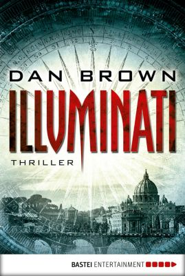 Robert Langdon Band 1: Illuminati, Dan Brown