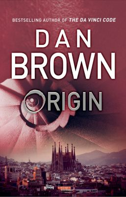 Robert Langdon: Origin, Dan Brown