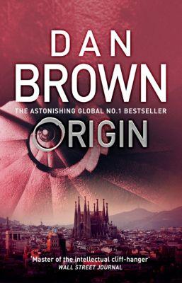 Robert Langdon: Origin, Dan Brown