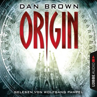 Robert Langdon: Origin - Robert Langdon 5 (Gekürzt), Dan Brown