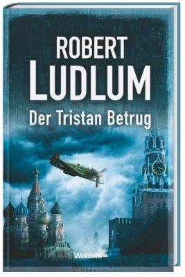 Robert Ludlum, Der Tristan Betrug, Robert Ludlum
