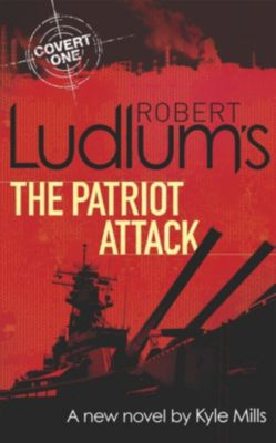 Robert Ludlum's The Patriot Attack, Kyle Mills