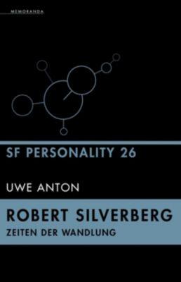 Robert Silverberg, Uwe Anton