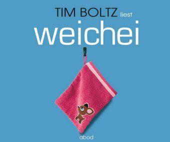 Robert Süßemilch Band 1: Weichei (4 Audio-CDs), Tim Boltz