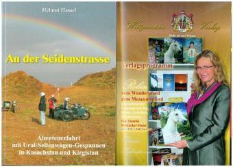Robin, Annette Steinacker-Holst