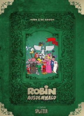 Robin Ausdemwald - Best of, Christian Turk, Bob de Groot