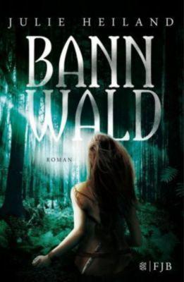 Robin, Emilian und Laurin Band 1: Bannwald, Julie Heiland