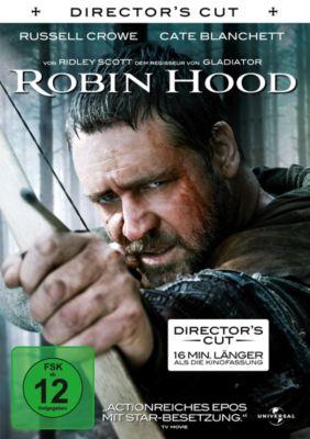Robin Hood (2010) - Director's Cut, Brian Helgeland, Ethan Reiff, Cyrus Voris