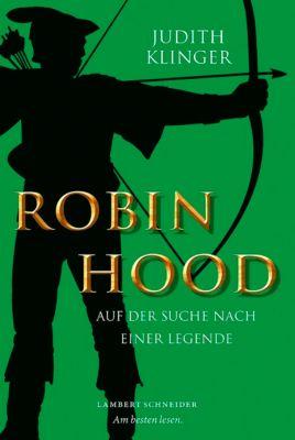 Robin Hood, Judith Klinger