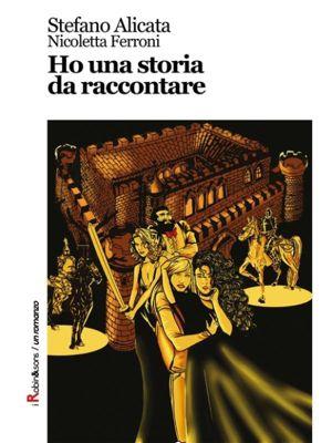Robin&sons: Ho una storia da raccontare, Stefano Alicata