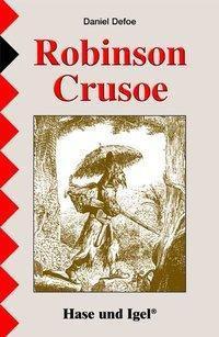 Robinson Crusoe, Schulausgabe, Daniel Defoe