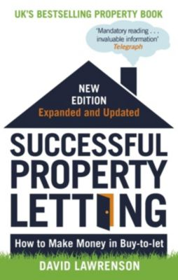 Robinson: Successful Property Letting, Revised and Updated, David Lawrenson